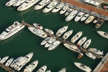 Exclusive Yachting 2007